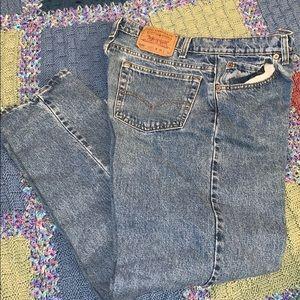 🔥😎 Levi's Denim Jeans 👖